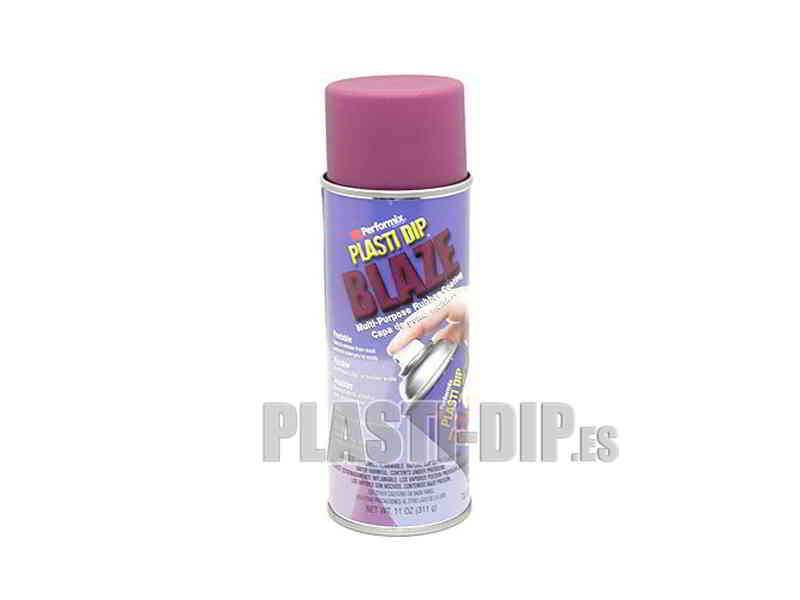 Plasti Dip Gomme de protection en Spray Violet Fluo