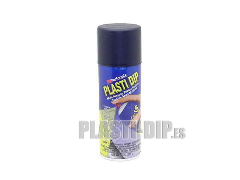Plasti Dip Gomme Protection en Spray Noir Bleu