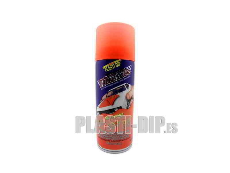 Plasti Dip Muscle Hugger Orange 1969
