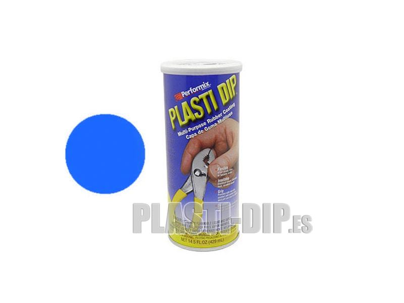 Colle liquide Plastidip Fluorescent Blue (429ml)