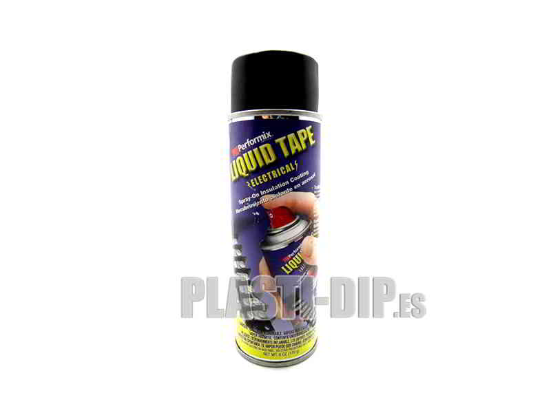 Plasti Dip Spray isolant électrique (170g)
